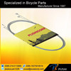 Good bicycle bicycle accessories motorcycle brake cables inner wire