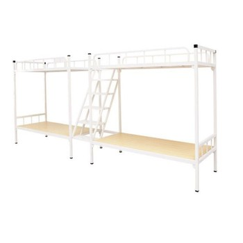 Modern Cheap Price Double Deck Bunk Bed / Military Metal Double Adults Bunk  Bed For School Or Hotel - Buy Double Bunk Beds For Kids,Single Double ...