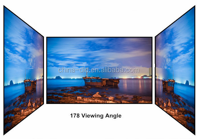 2015 Shenzhen New Product 4k Hd 46 Inch P8 Lcd Video Xxx Wall/oled ...