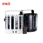 Product Stage ENDI Hot Sell Product In 2018 Laser And 2in1 Beam Dj Lights With Remote Control Butterfly Effect Dmx Controller Stage Light