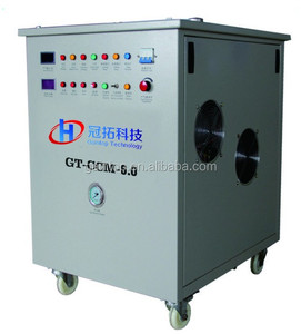 Factory sale hydrogen fuel cell generator HHO KIT for car engine carbon  cleaning machine water fuel