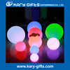 16RGB Colors Changing Balls Lighting Illuminated LED Orbs