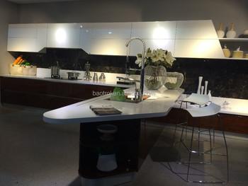 Man Made Stone Countertops Clear Acrylic Kitchen Island Countertop