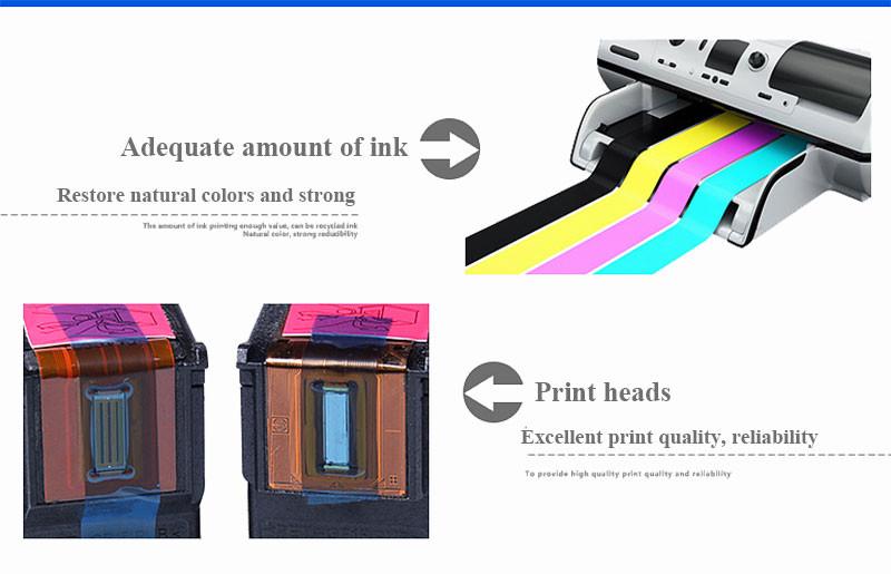 Hp deskjet 6800 printer