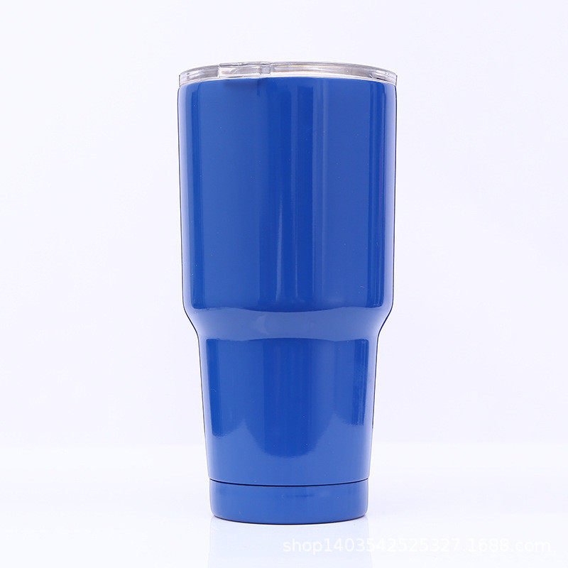 Stainless Steel Tumbler 30oz  tumbler Double Wall mug Vacuum Insulated cup Travel Coffee Mug