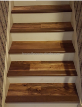 Superb Acacia Walnut Stair Treads, Acacia Walnut Stair Treads Suppliers And  Manufacturers At Alibaba.com