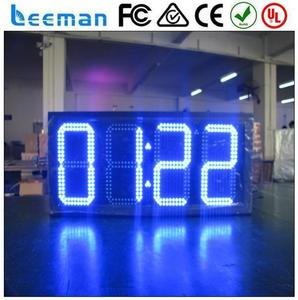 gsm 3g tablet pc Leeman LED wireless basketball shot clocks and controller