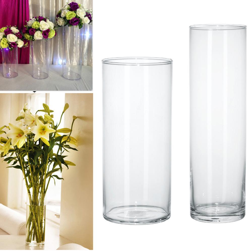 Online Buy Wholesale Cylinder Vase Centerpiece From China Cylinder Vase Centerpiece Wholesalers