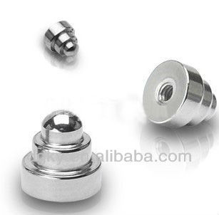 body jewelry parts surgical steel dumbbell replacement