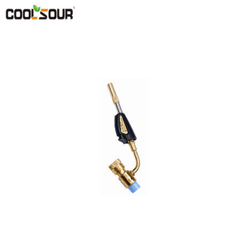 COOLSOUR Hand Welding Torch/Gas Torch For Soldering Pipe