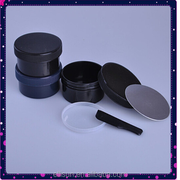 China supplier 150ml plastic can for INDUSTRY repair PUTTY