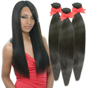 Bset wholesale hair clip In peruvian extension,Keratin V Tip Human Hair,Mink Hair