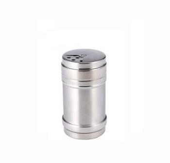 Stainless Steel Saltpepper Salt Shaker Bottles Buy Stainless