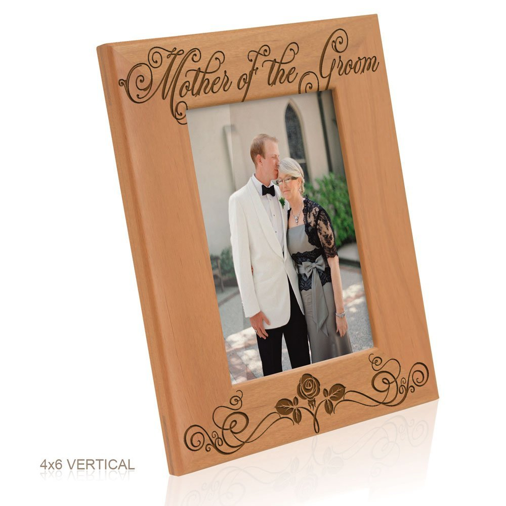 Buy Kate Posh Mother Of The Groom Picture Frame 4x6 Vertical In