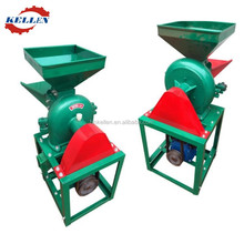 Good performance lower price small scale flour mill machinery
