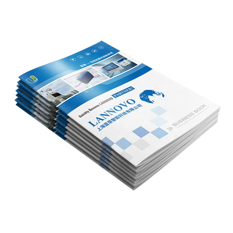 Custom Printed Product Catalogue, Custom Booklet Brochure Catalogue Printing