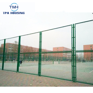 Cheap Prices Sales Cheaper Price Tennis Court Fence