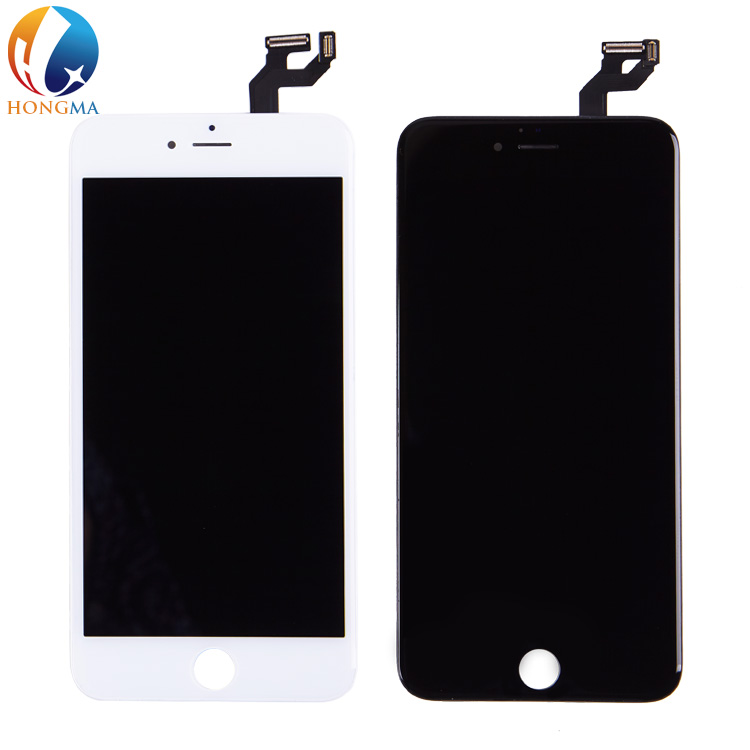 High quality factory price for iphone 6s plus lcd display complet