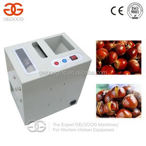 High Quality Chestnut Incision Cutting Machine/Chestnut Opener Cutter Machine