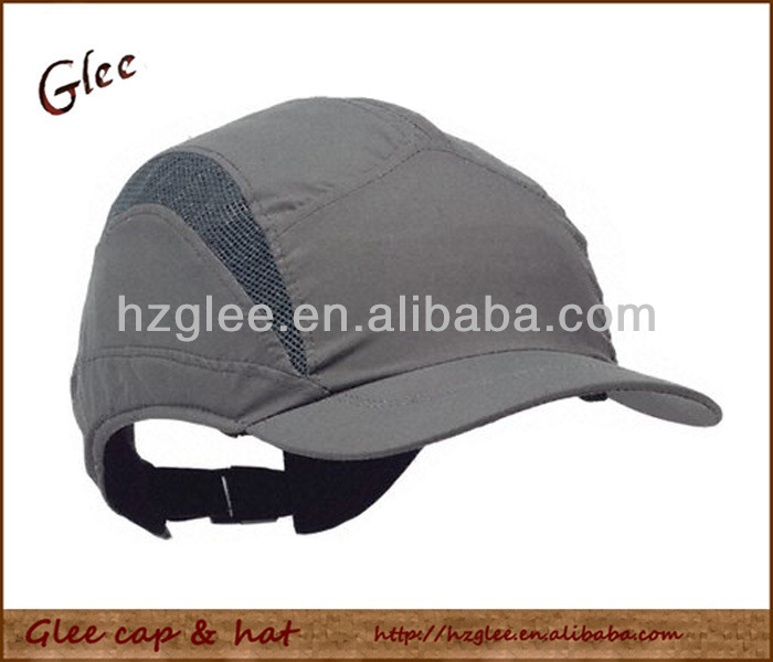 Running dry fit personalizado sombreros