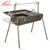 APG Smokeless Portable Charcoal BBQ Grill