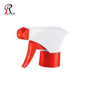 New Design Plastic Trigger Sprayer For Spring Spray