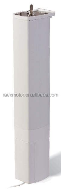 RAEX home automation system solution, MD940L curtain motor