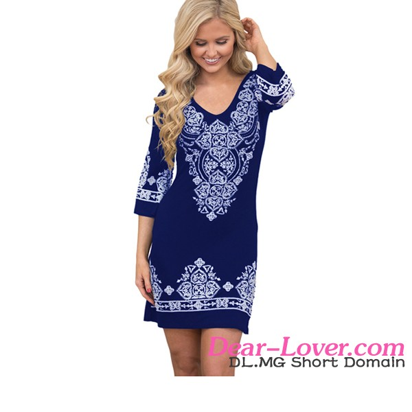 New Style Denim Blue Double Ruffle Strapless Sexy Girls in Tight Dresses a7e70a24b