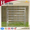 Heavy Duty Galvanized Cattle Yard Horse Fence Panel for Farm Livestock