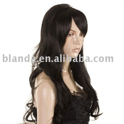 Genuine High Quality Factory Made Handtied 100% human hair lace wigs