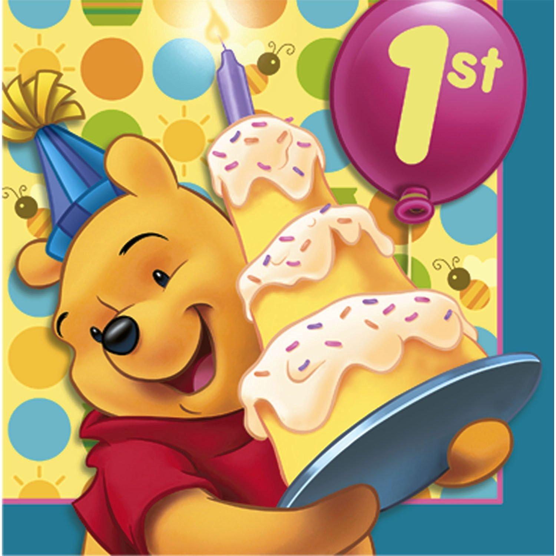 Поздравительные открытки для малышей 1 года