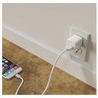 Wall Travel US EU plug Single USB 1A AC Power Adapter Wall Charger Plug one port for iPhone 6 Plus/5/5s and for iPad