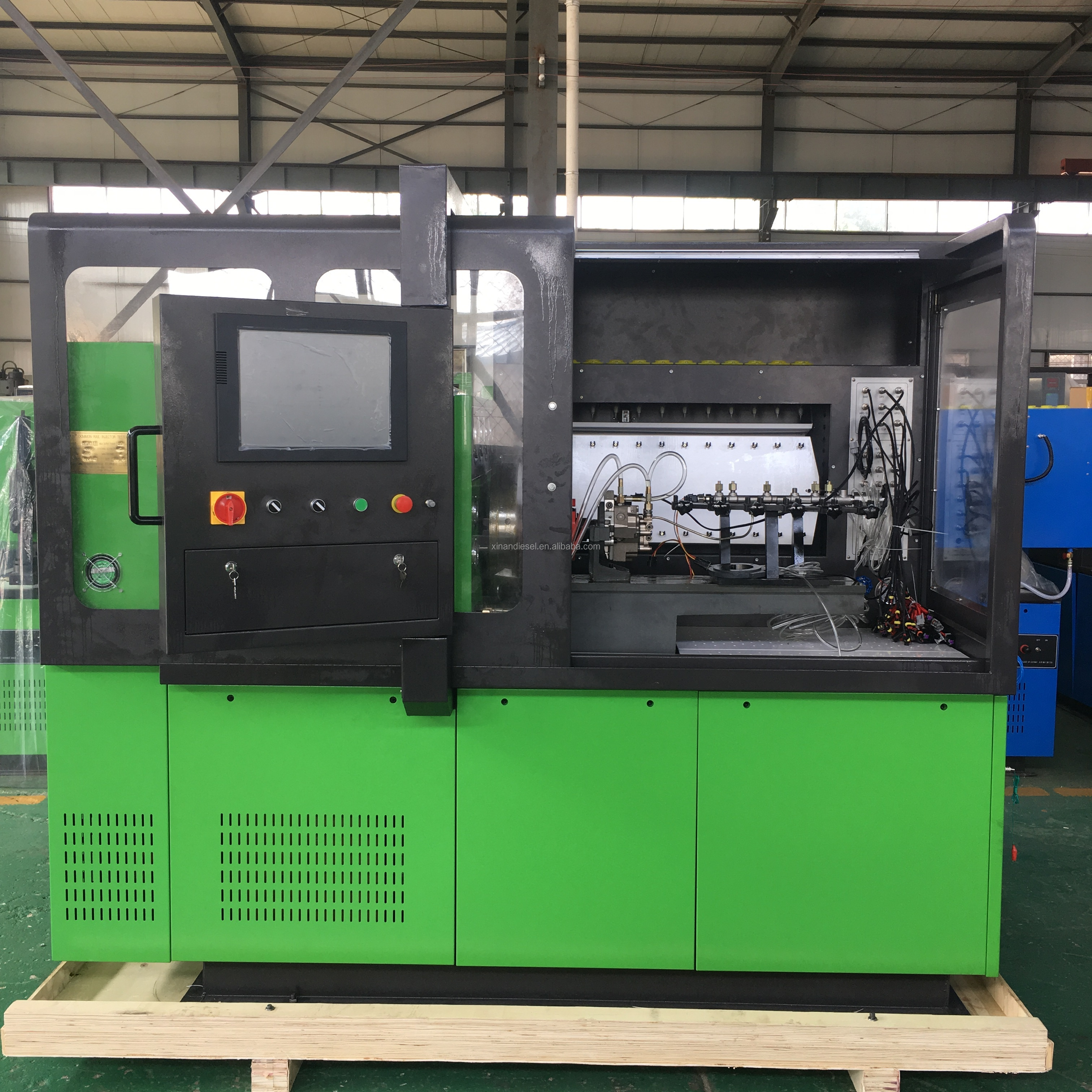 Xinan Diesel Electronic Control Full Function Test Bench