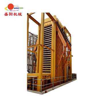 High quality osb production line machine