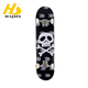 New promotion cheap cruiser 31 inch kids wood complete skateboard with discount