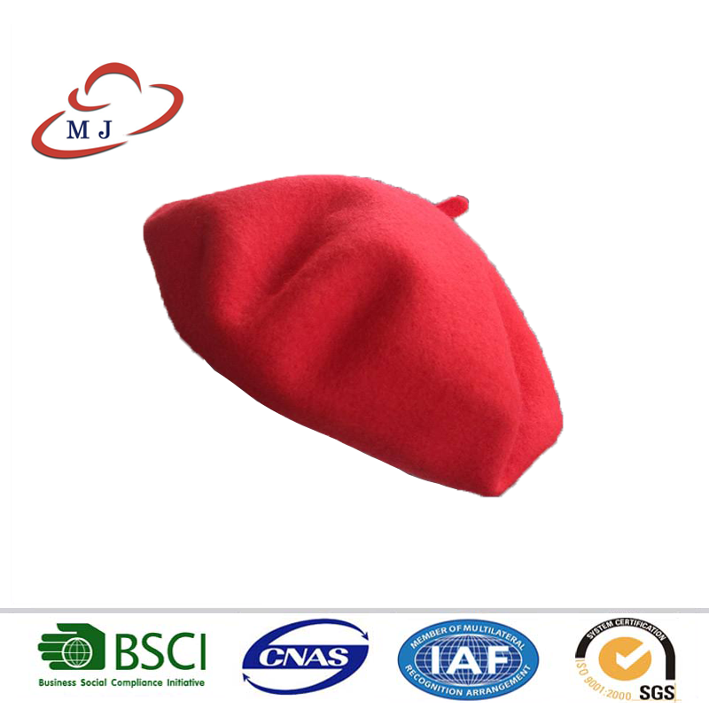 fb51bc5f Colorful wholesale beret cheap wool custom military beret custom embroidered  logo wool beret
