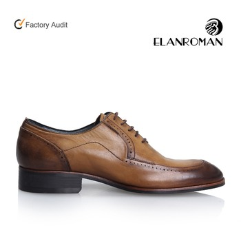 Mens Leather Dress Shoes Italian Designer For Men Formal Shoes View