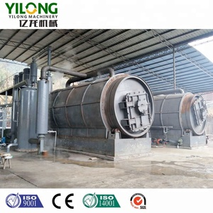 uses of waste tyre pyrolysis oil