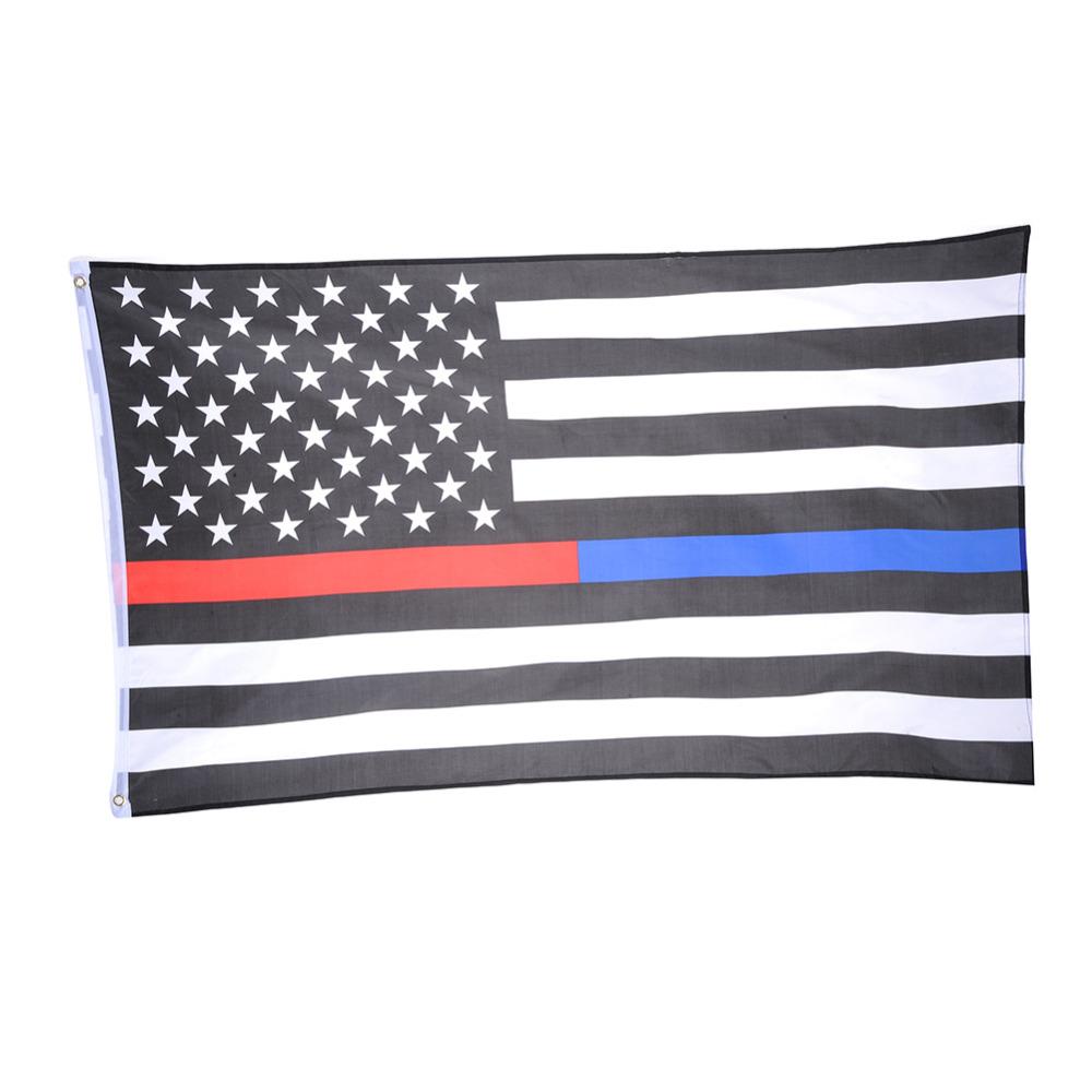 Rot Amerikanische Flagge Werbeaktion-Shop Für Werbeaktion