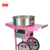 Good quality commercial automatic cotton candy machine for sale