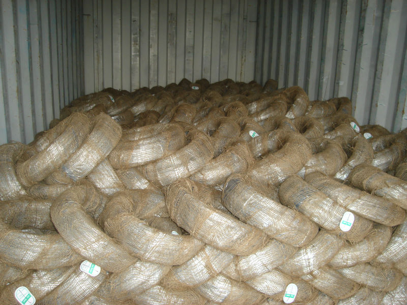 Alibaba express china supplier electric galvanized iron wire / high quality galvanized iron wire