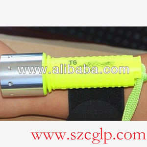 plastic Cree T6 diving torches, Super bright Cree T6 diving torches manufacturer&supplier&factory