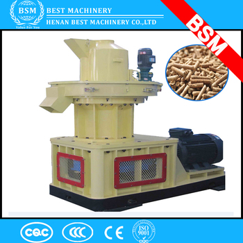 Palm Kernel Shells Pellet Mill For Sale/china Supply Ce Approved ...