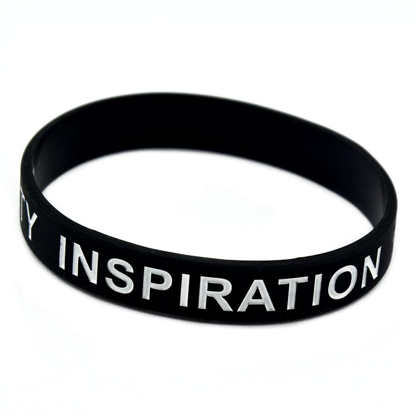 Customized Silicone Bracelets 14