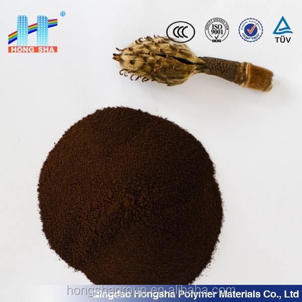 Sodium lignosulfonate water reducer concrete admixture SLS chemical products