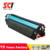 new compatible CF410X toner cartridge for LaserJet Pro M452dn M477 410 series color toner cartridge