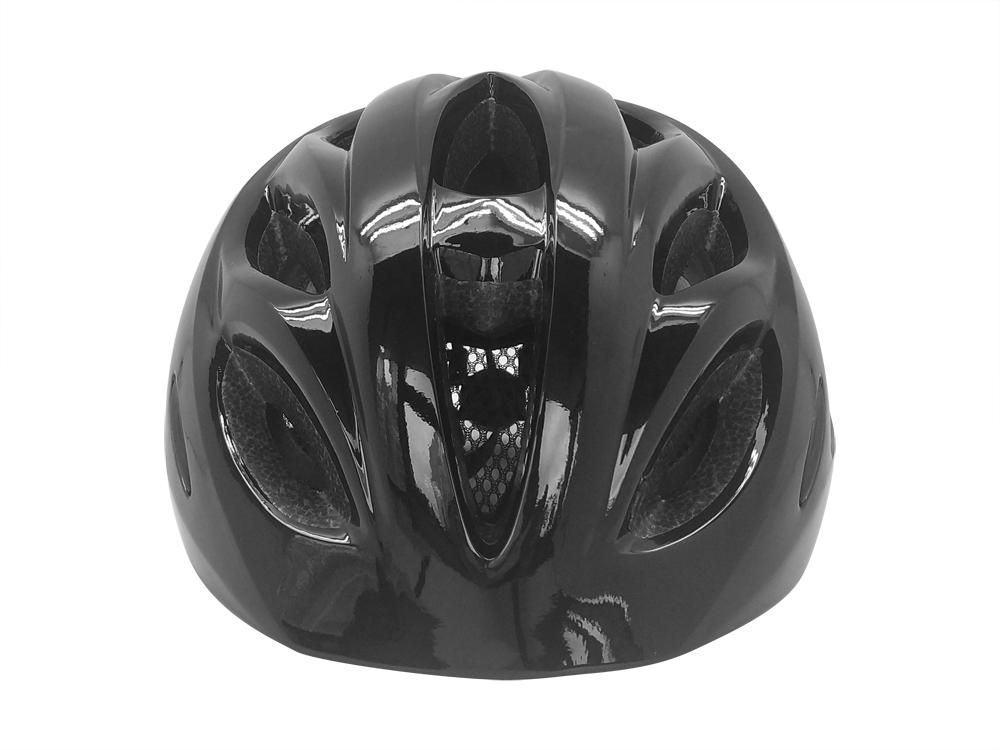 Fashion In-Mold Helmet For Kids Bike, Streamline And Aerodynamic Kids Helmet Biking 3