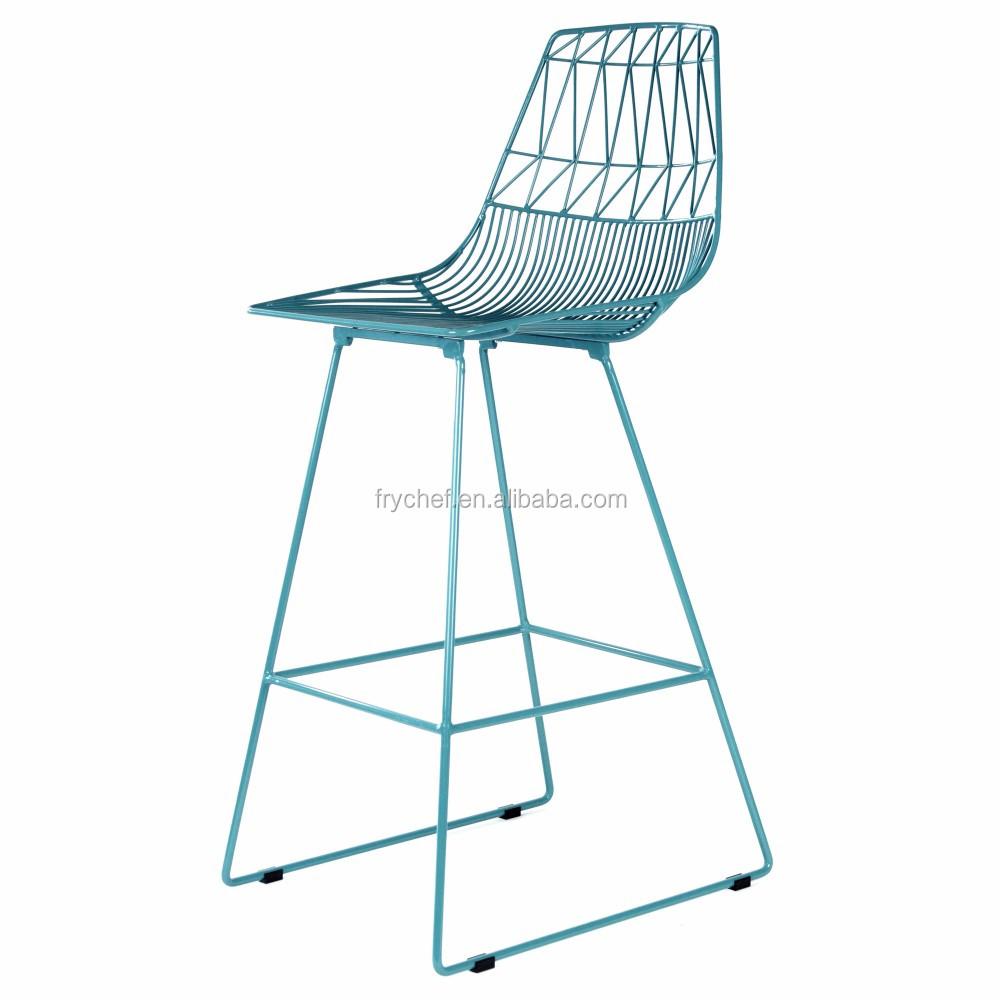 Buy De Product Haute Style chaise On Métal Moderne Tabouret Barre Chaise Métal En pSUVqMz