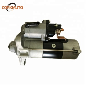 Hot sale 428000-7140 4995641 4280007141 24v New denso type engine starter motor for american car for cummins