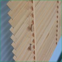 Bamboo shades, natural shades, bamboo venetian blind